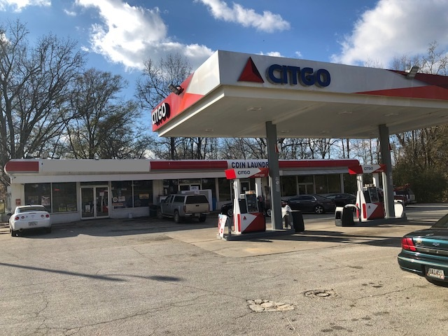 TALLAPOOSA CITGO WITH PROPERTY-SOLD