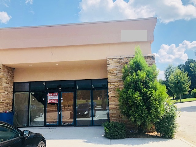 BUFORD HWY SPACE FOR LEASE