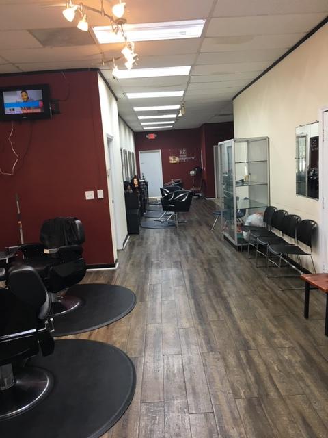 Just Reduced!! Clarkston Hair Salon