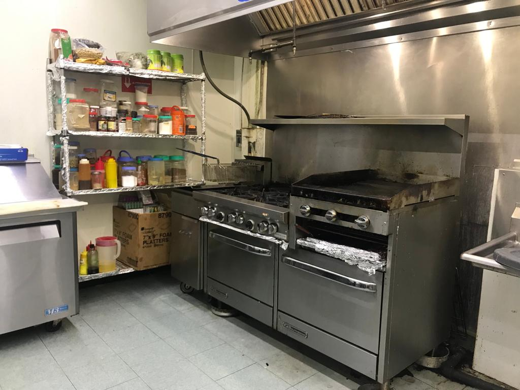 JUST REDUCED! Gwinnett Indian Restaurant for $45K!!