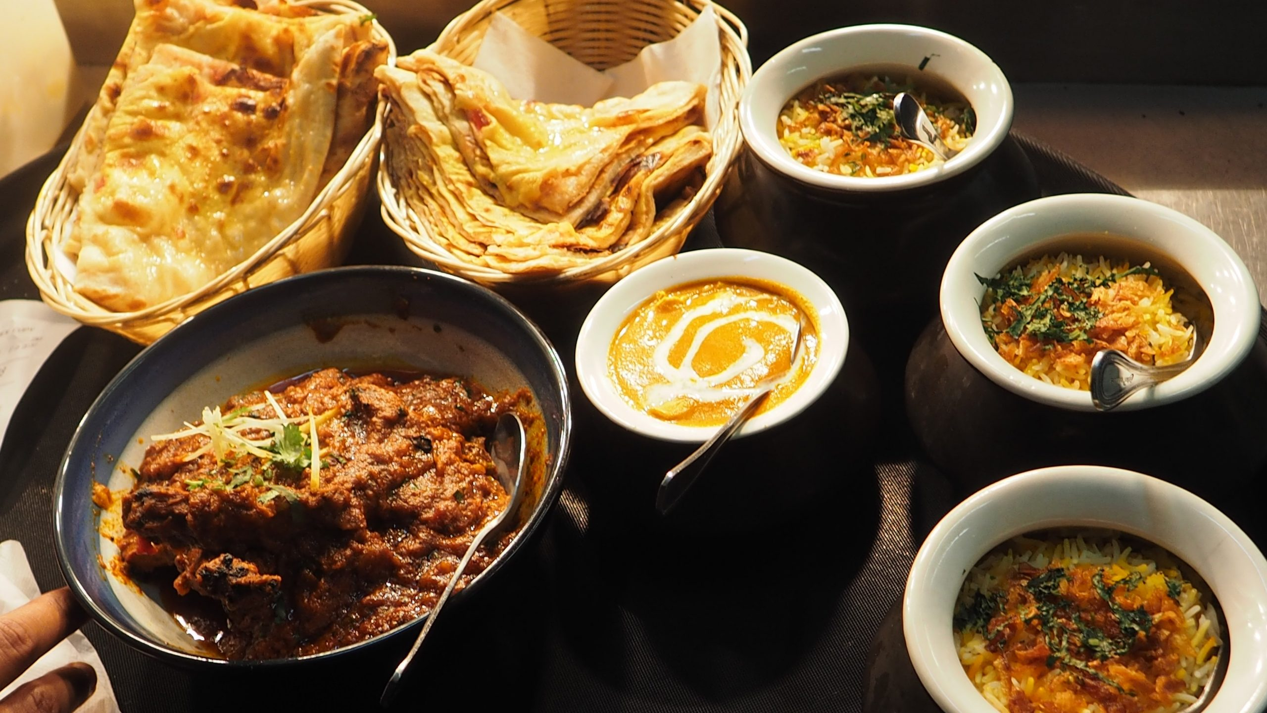 FOR SALE! Established Indian Restaurant for $140K!
