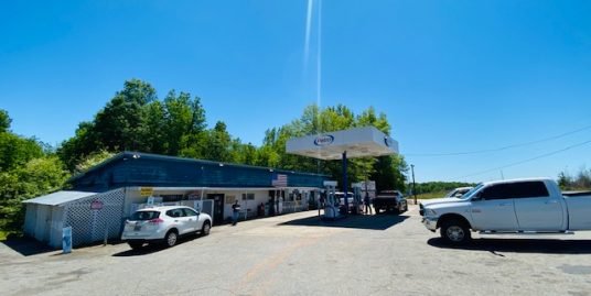 JUST REDUCED! Eatonton Petro W/Property