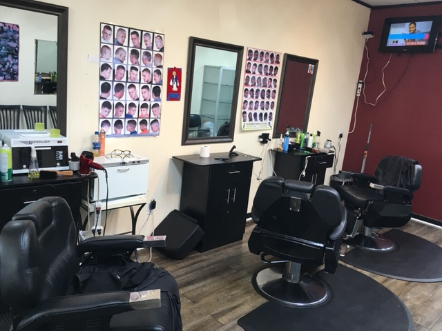 Clarkston Hair Salon for $49,000!