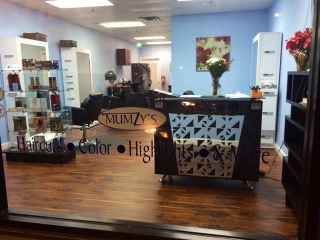Lilburn Hair Salon for $35,000!