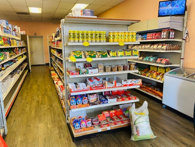 NEW LISTING! Snellville Halal Meat and Grocery Business for $139K!